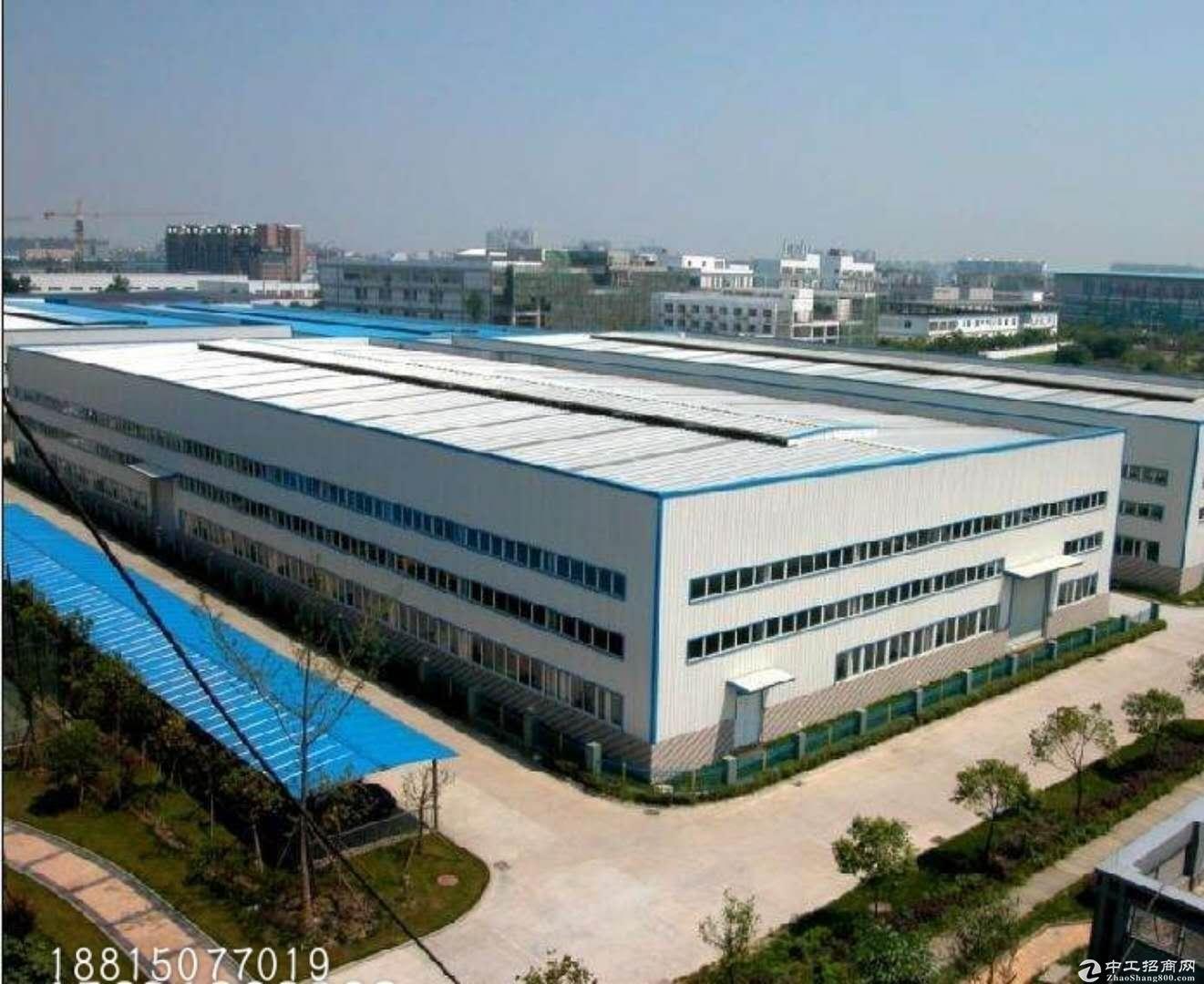 武汉工业园厂房出售