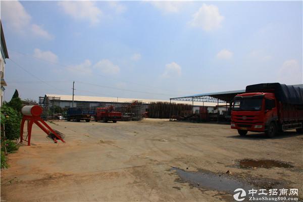 青岛平度35亩国土证厂房出售-图3