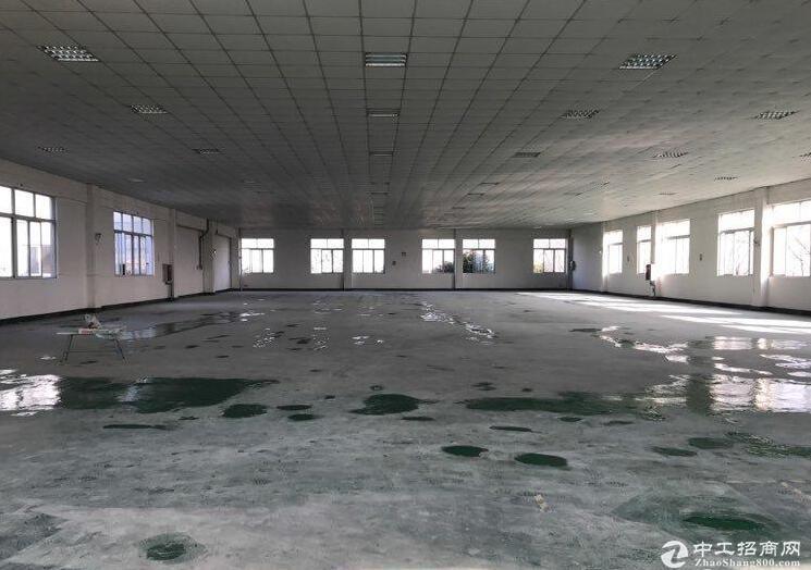 文家场 青羊工业园区厂房1500平米出租
