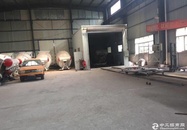 出租大邑工业园区机械厂房 2000平米