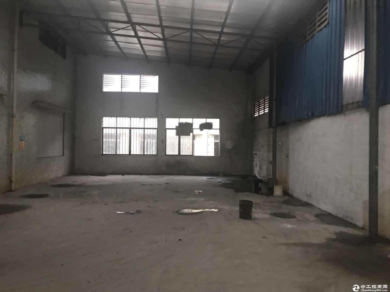 出租江门市宏达工业区建达南路厂房(义乌小商品市场后)