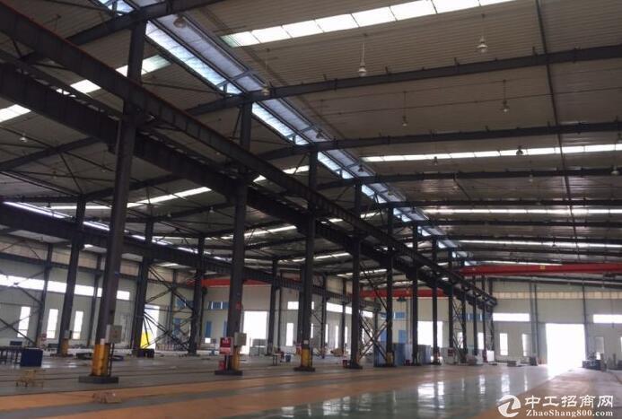 龙泉经开区1000到5000平厂房;可分租