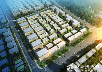 新南昌高新开发区大面积、大院子厂房可按揭