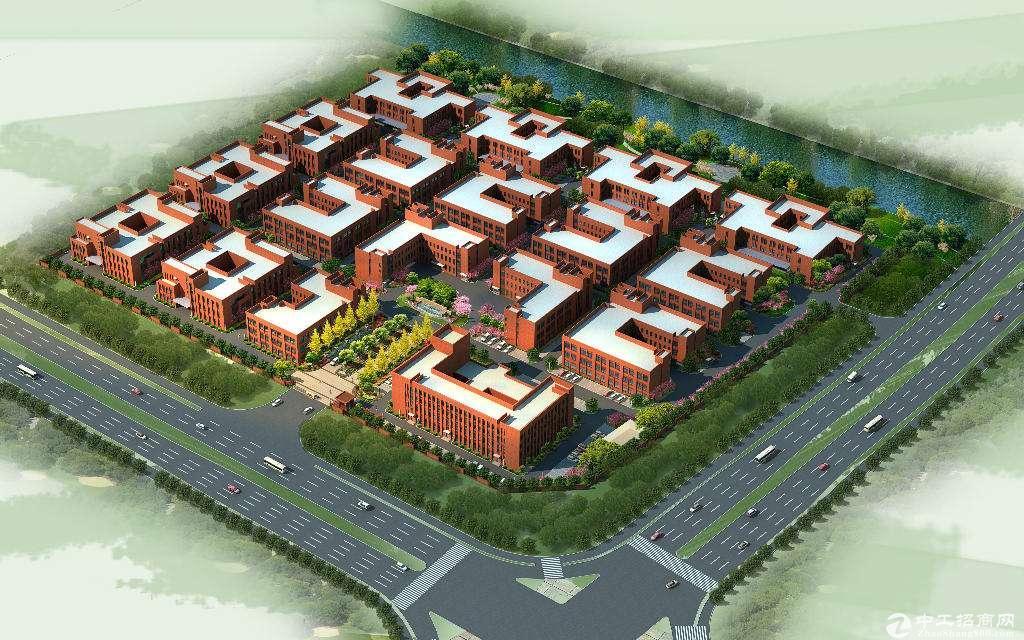 新南昌高新开发区大面积、大院子厂房可按揭-图2