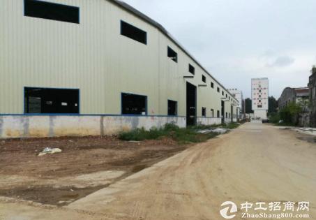出租荷塘工业区单一层带隔热层厂
