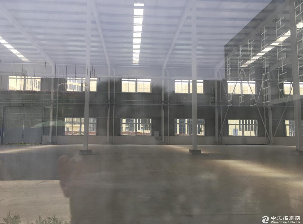 小微创业园1100/2000/4500平米厂房