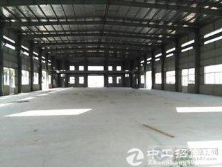 33亩工业用地转让,1.2万平厂房,价格超低,只要2800万
