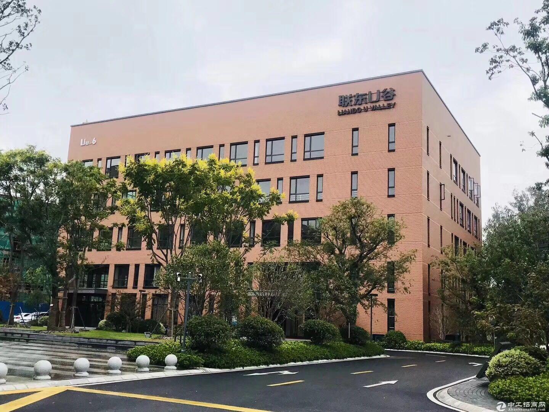 苏州园区新建高标厂房,500至8000,独栋可分租