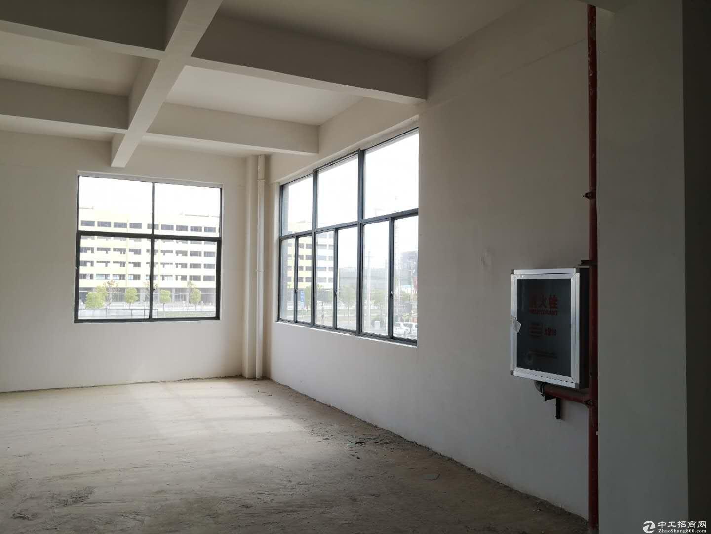 省大道旁 医疗机械产业园2000平米出售