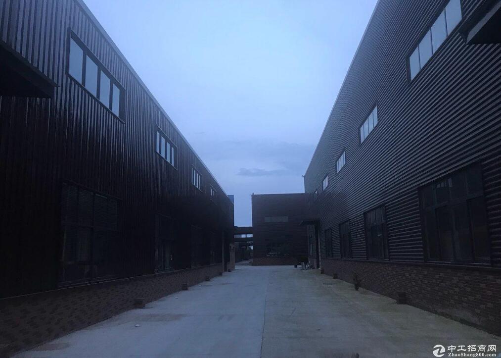 家具工业园区内,环评已过厂房出租 标准厂房 2000平米
