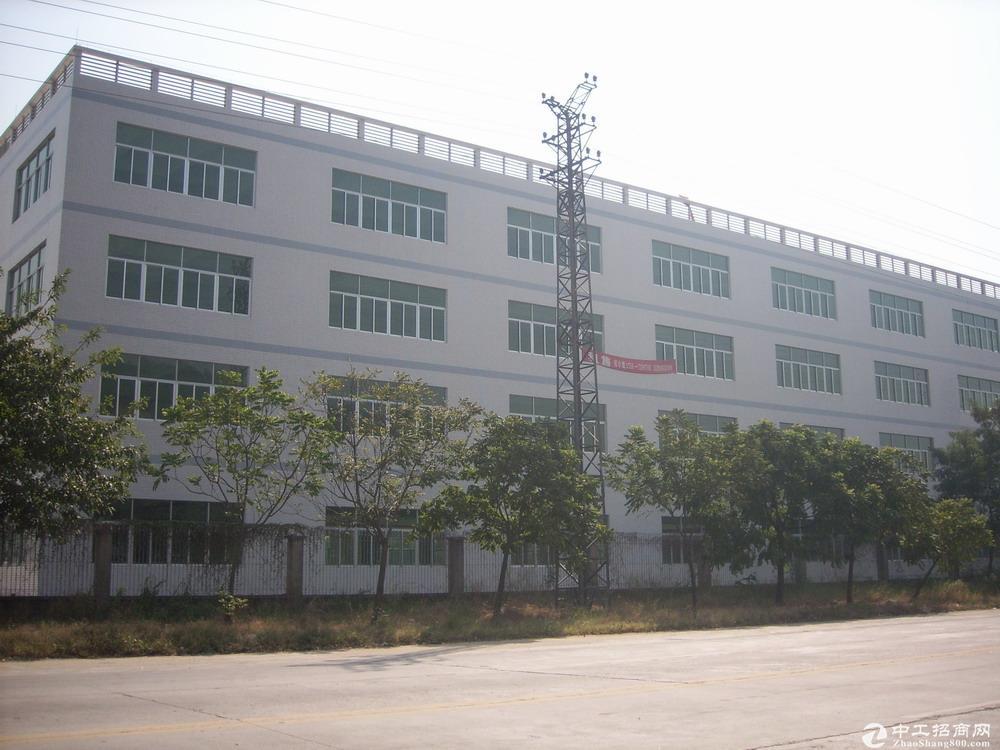 彭州市九尺镇 框架厂房 3000平米