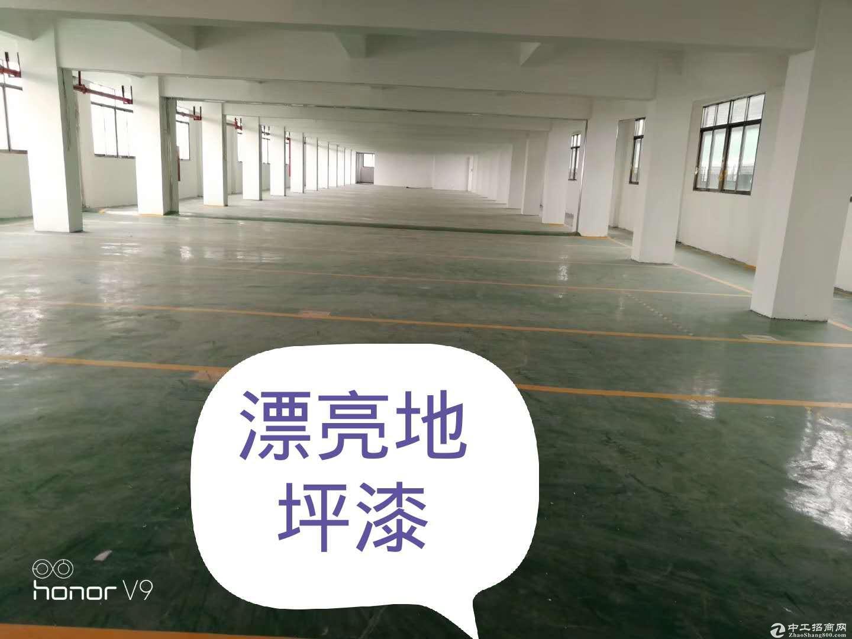江门市彭静区荷塘20000方厂房招租-图4