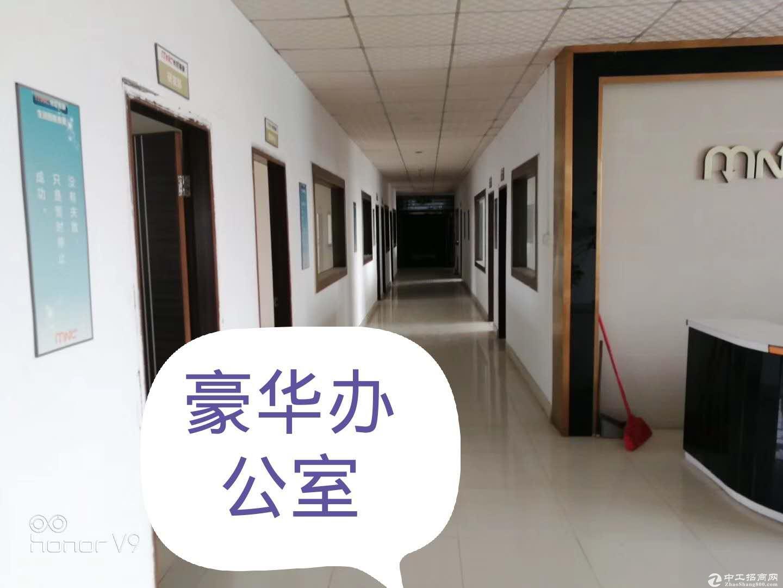江门市彭静区荷塘20000方厂房招租-图5