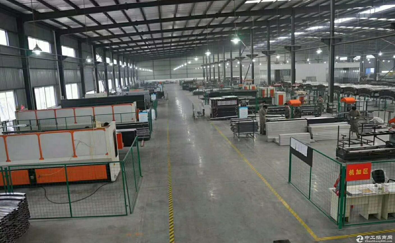适合机械加工 铝合金制品 新能源电动汽车厂房出租