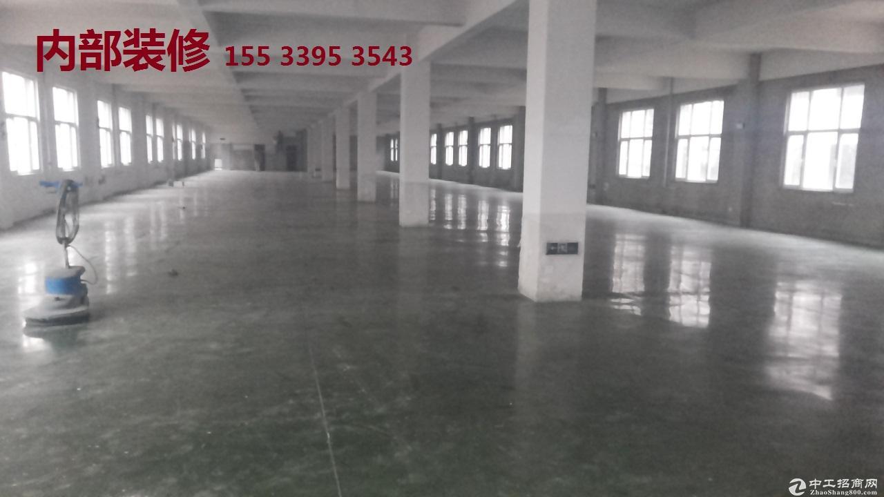 军鼎科技园  带证:总部基地、研发生产、厂房-图2