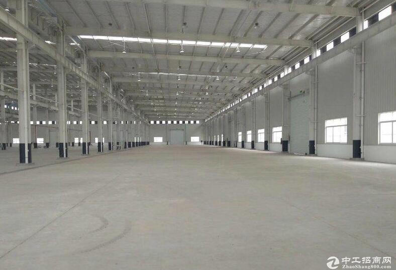 郫县1600平厂房出租,全新精装,产证齐全,带环评