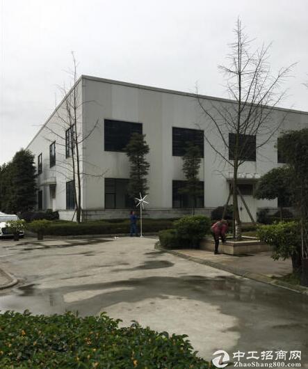 高新西区邻近天河路1700平米框架厂房出租