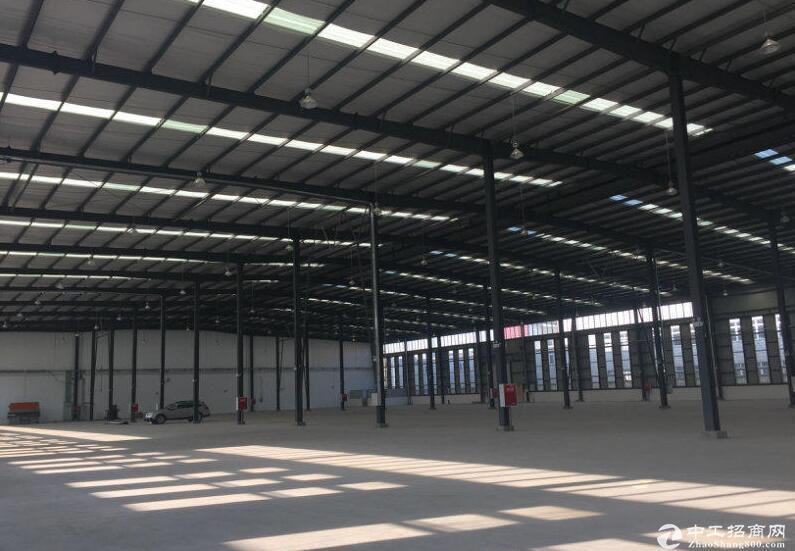 成都高新西区1200平钢构厂房出租 高9米