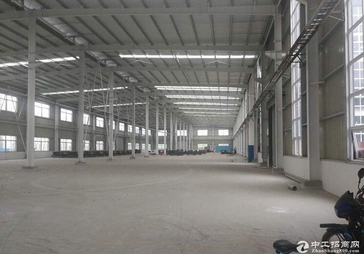 郫县工业园区宏光 标准钢结构厂房