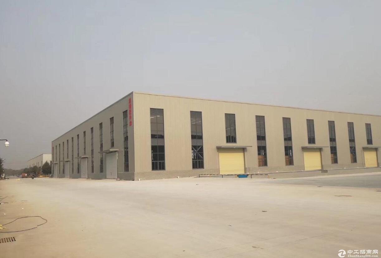 青白江厂房出租,4600平出租,位置优越,交通便利