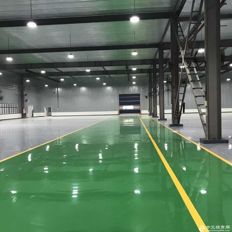 出租成都邛崃市全新钢结构厂房1500平,独门独院