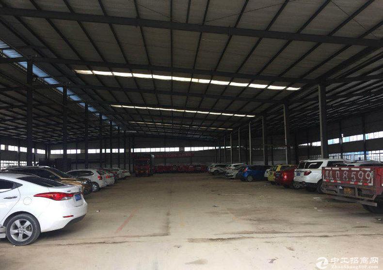 崇州市5000平标准厂房可办环评