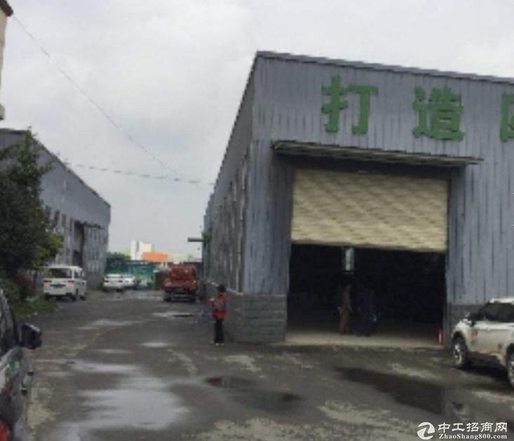 出租崇州三江镇1100平厂房