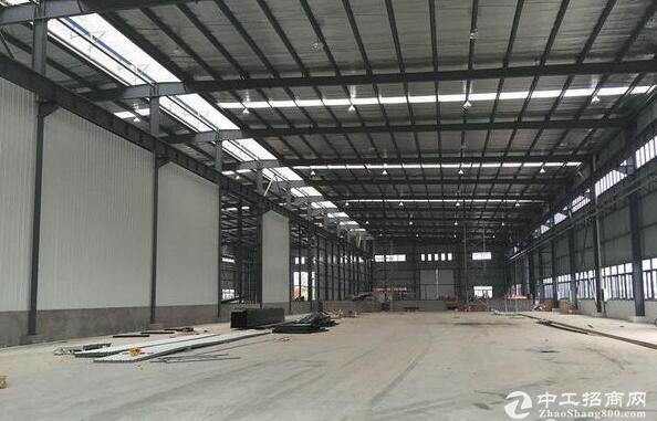 双流工业园 牧华路 2000平钢结构厂房出租