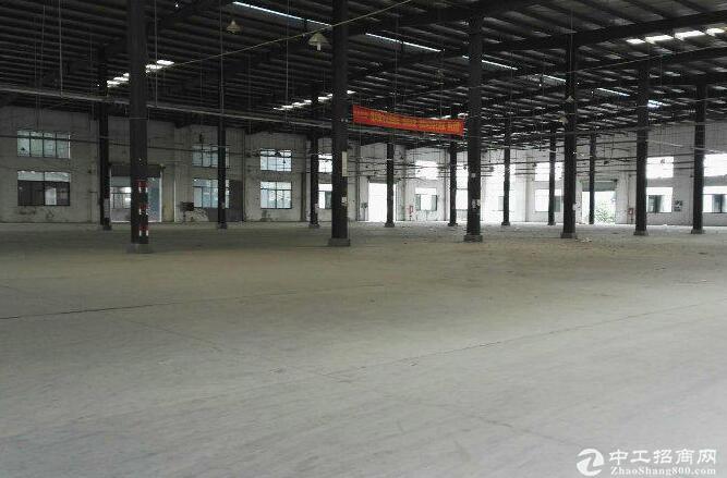 西航港工业园1500平米有环评宜机械电子仓储铝合金