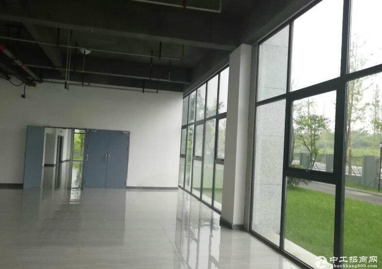 双流1200平框架厂房仓库可分租 离地铁近