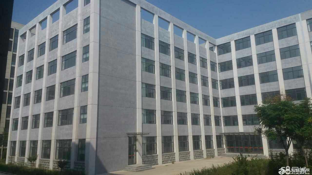 10000平厂房办公楼出租,欢迎高校科研机构参观咨询