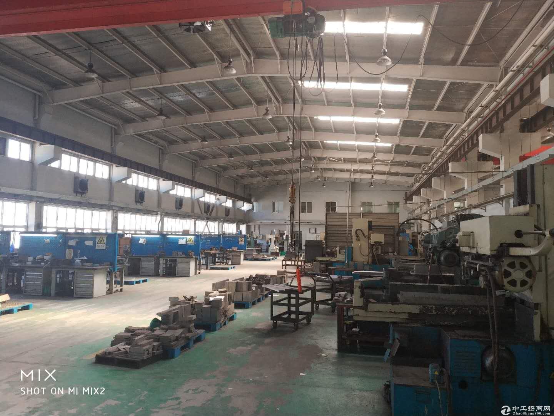 北京市大兴区旧宫可做金属类加工生产厂房出租 铝 钢 剪板折弯类