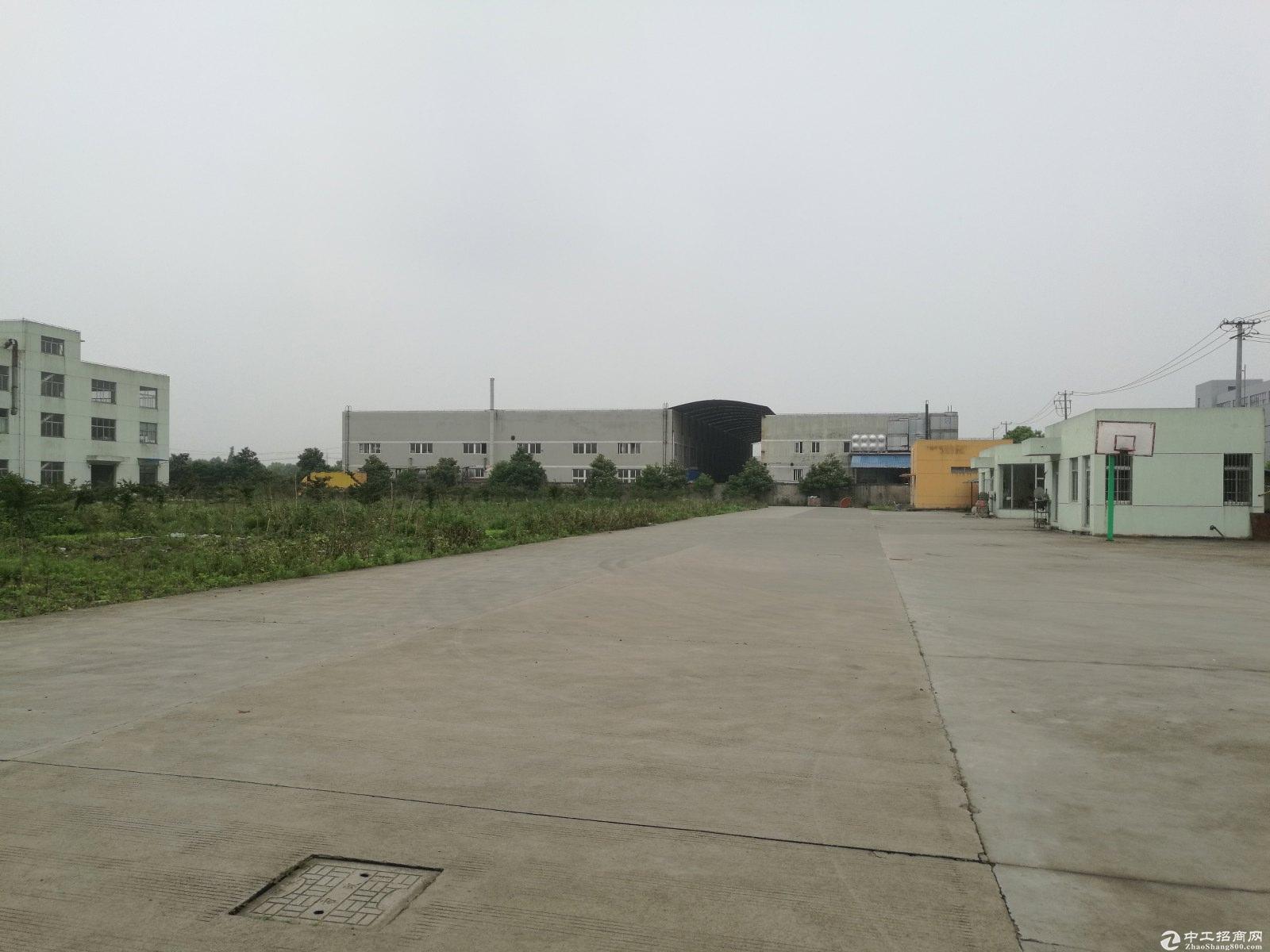 嘉定工业区36亩毛地104板块50年有批文现出售-图2