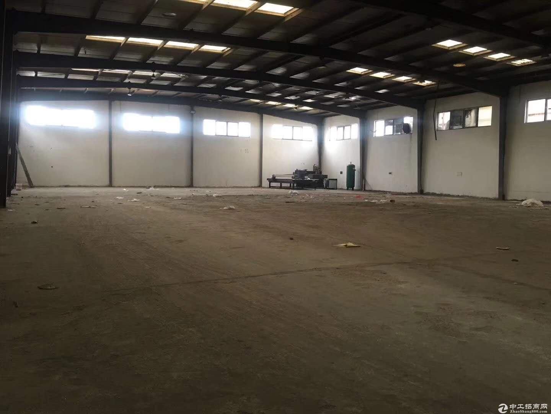 科创三街库房仓储办公房200至1700平独立物流门进出方便