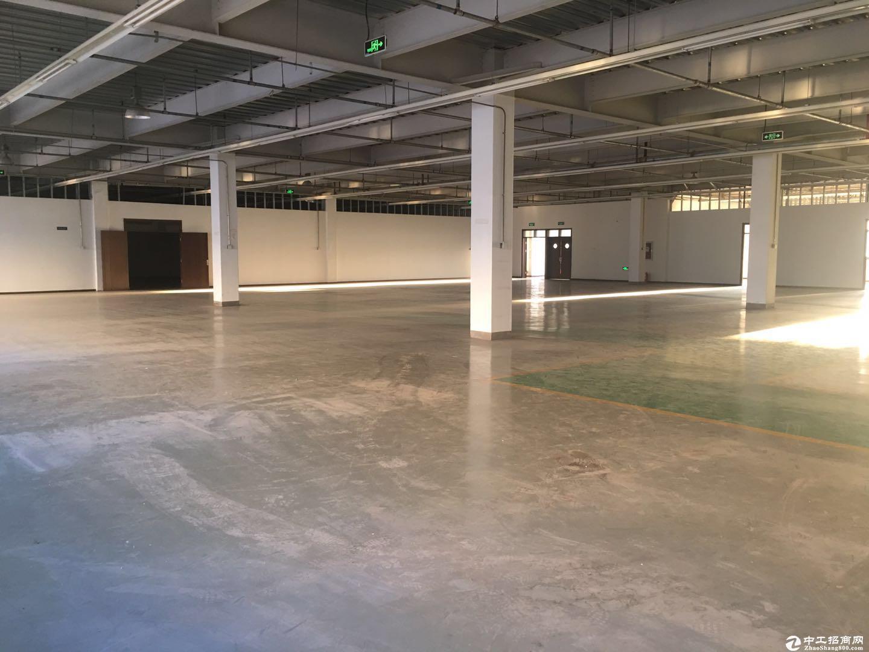 亦庄东区可办公可库房 可厂办一体科研工业园区
