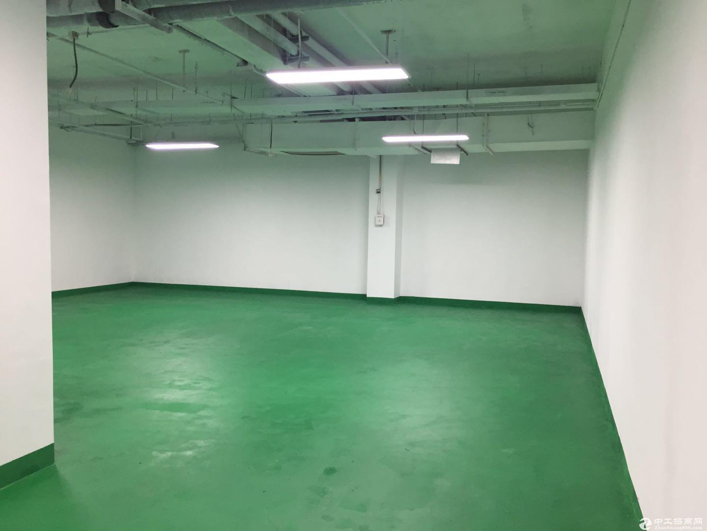 北京市亦庄开发区300平小库房出租