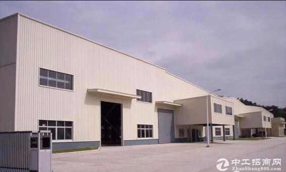 出租光谷江夏东湖高新保税区自贸区厂房研发楼可办公可生产