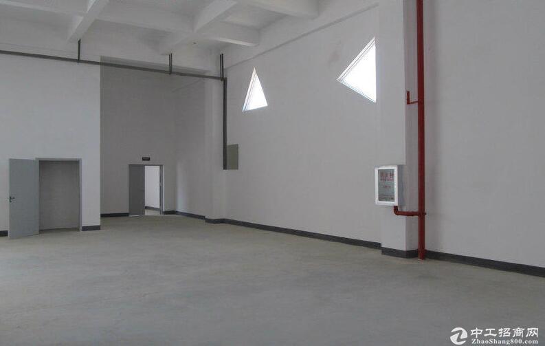 长咀科技园4000平米一楼厂房出租,可分割,可预定