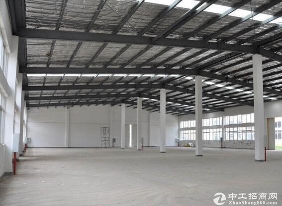 出租光谷附近定制500-3000平厂房仓库出租行业不限
