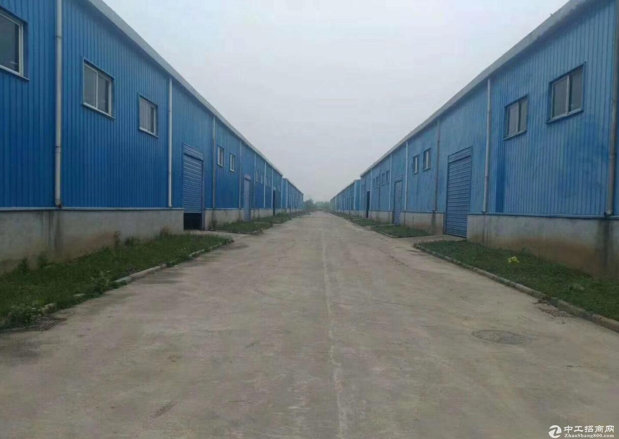 武湖 沙口大型仓库厂房空地 厂房 8000平米