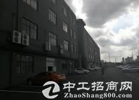 上海一儒厂房出租