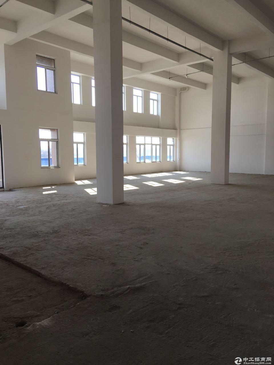 国家级开发区手续齐全研发总部楼出售1603平