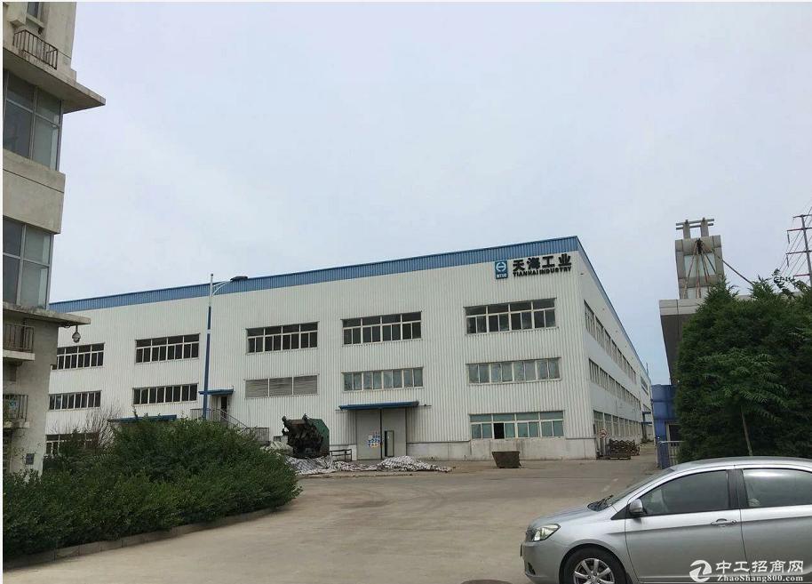 开发区单层厂房出租2000平