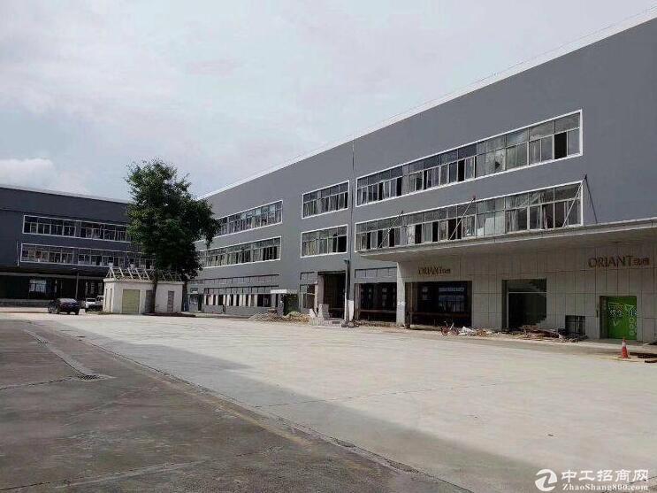 葛店装备制造产业园15元一平,工业区厂房500平到2798平