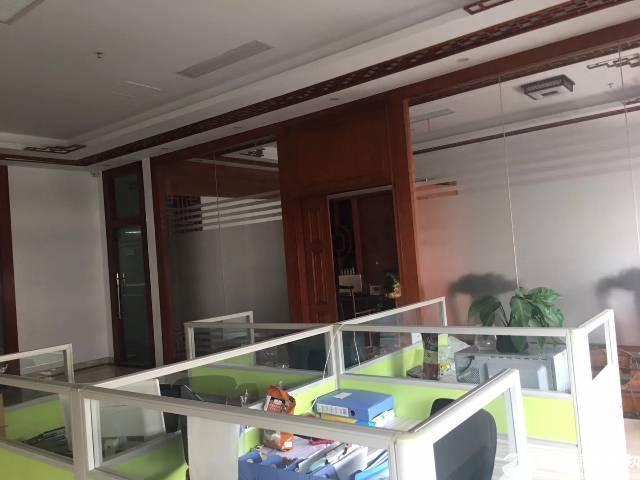 坂田杨美新出228平方带装修办公室