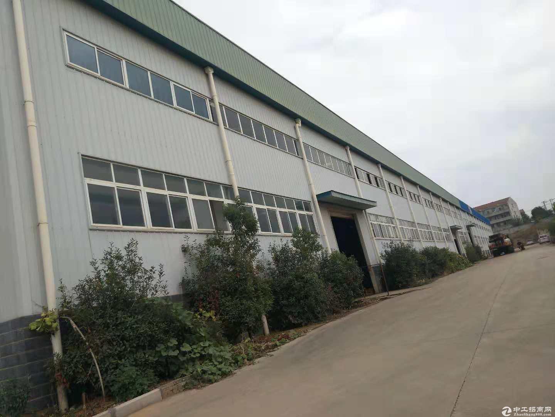 黄陂横店 4000平厂房出租 适合生产加工 仓储物流