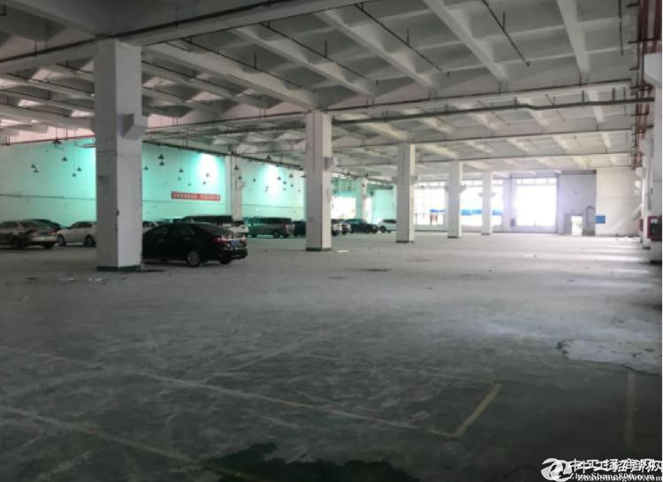 坂田天虹附近汽车检测维修展厅福利4000平米层高