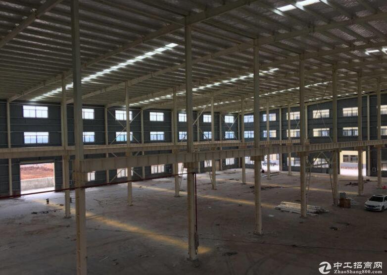 常福1000单层厂房仓库出租/大小可分割/办公宿舍