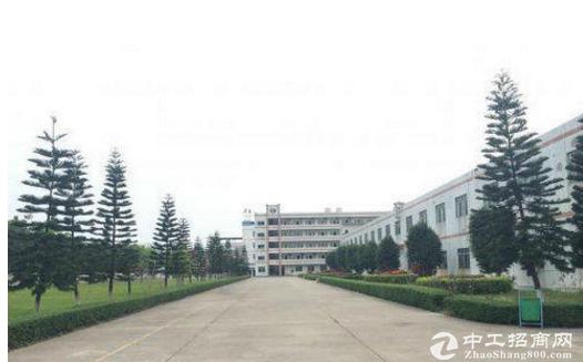 庄村一楼厂房4500平方可分租