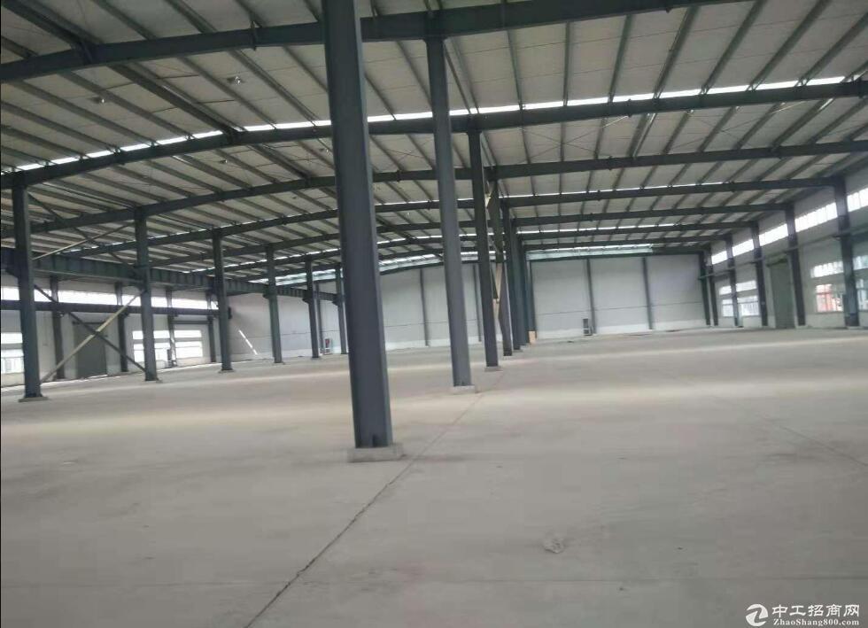 开发区工业园区3000平,配十吨行车,配套齐全